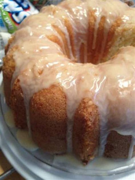 orleans pound cake cups cake flour  teaspoon salt