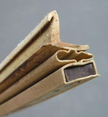 exterior door weather stripping replacement magnetic weatherstripping for stanley door swisco 8894