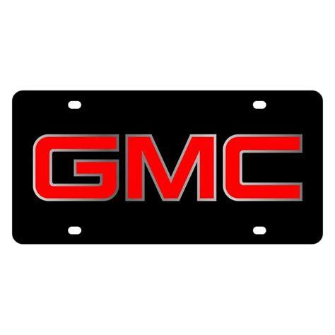 Gmc Logo by Eurosport Daytona 174 2601 1 Gm Lazertag Black License