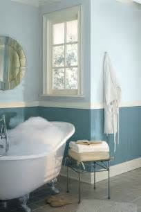 Top Bathroom Paint Colors 2015 Peinture Salle De Bain 2015 En 30 Id 233 Es De Couleurs Tendance