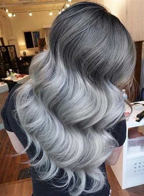 Maybe you would like to learn more about one of these? 41 Ombré Hair Platinados: Lindas Fotos + Passo a passo ...