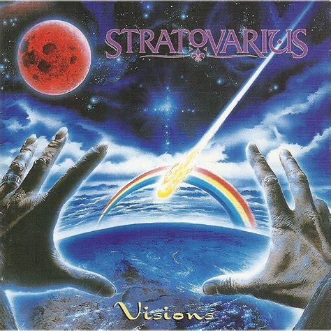Visions - Stratovarius mp3 buy, full tracklist