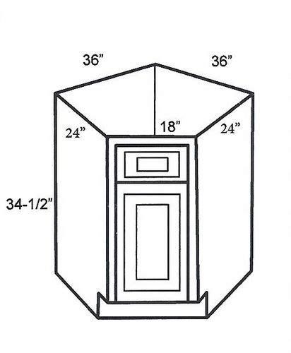 corner kitchen sink cabinet dimensions sba36 base corner cabinets sink base angle cabinet mocha 8358
