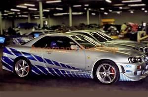 Nissan Skyline Fast And Furious : acromann online shop ~ Medecine-chirurgie-esthetiques.com Avis de Voitures