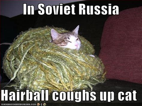 In Soviet Russia Memes - in soviet russia hilarious images daily