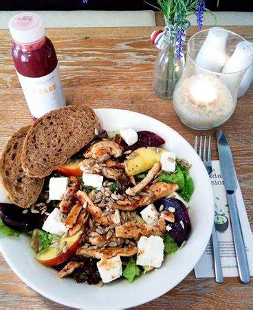 dean david heilbronn suelmerstrasse  restaurant
