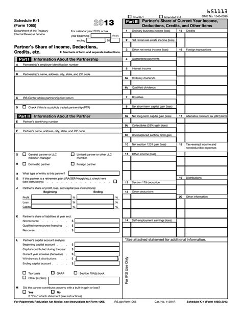 2014 Irs Form 1065 by 1 Printable Page 2 Search Results Calendar 2015