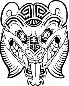 Mayan Jaguar God by MochaLlama on DeviantArt | mayan ...