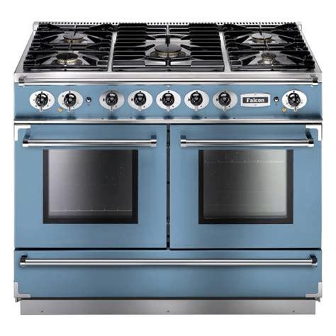 falcon range cooker falcon range cookers 1092 continental dual fuel range cooker fcon1092dfca ng eu china blue