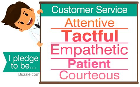 Definition Of Great Customer Service Skills by A List Of Customer Service Skills You Must Be Aware Of