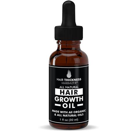 Amazon.com: Hair Thickness Maximizer Natural Hair Growth