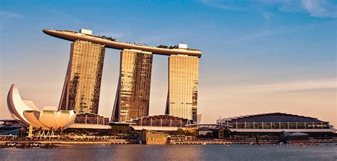 Singapore Hotel Offers Marina Bay Sands