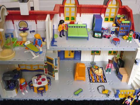 la bo 238 te 224 bazar maison playmobil