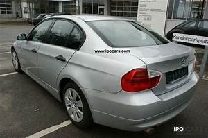 Bmw 320d 2005 : 2005 bmw 320d dpf car photo and specs ~ Medecine-chirurgie-esthetiques.com Avis de Voitures
