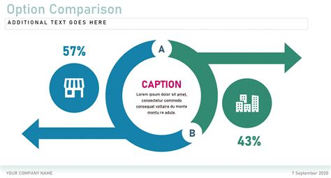 Data Visualisation Elements Comparison Charts Infographic ...