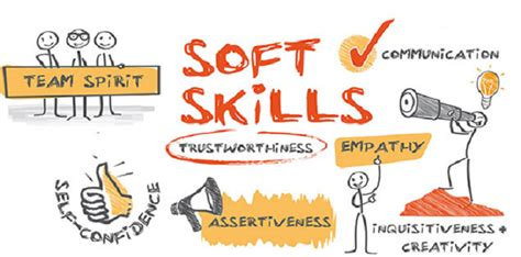What Skillsets Do Recruiters Now Look For In Resumes by 8 Soft Skills You Should Never Use On Your Resume Resume Writer For You