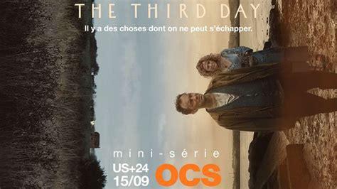 The Third Day - Série TV 2020 - AlloCiné