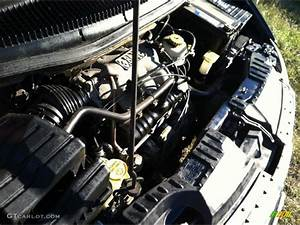 Remove Engine From A 2001 Chrysler Town Country