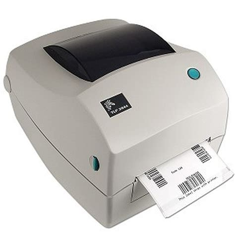Download zebra tlp 2844 driver, it is a monochrome thermal desktop printer for printing labels, receipts, barcodes, tags, and wrist bands. Zebra TLP 2844 Label Thermal Printer
