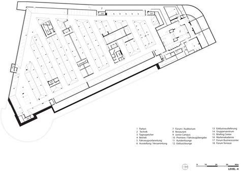 Gallery Of Bmw Welt  Coop Himmelb(l)au 13