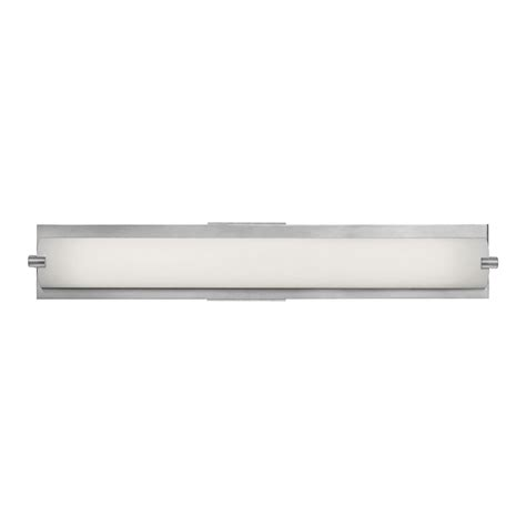 single light ada approved linear bathroom vanity light