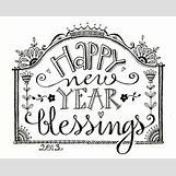 Christian Happy New Year Clipart | 450 x 361 jpeg 40kB