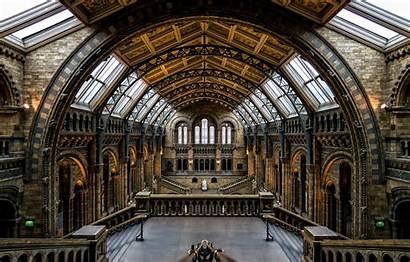 London Museum History Natural Hall England Telegram