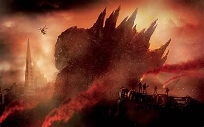 Godzilla Wallpapers Definition Widescreen