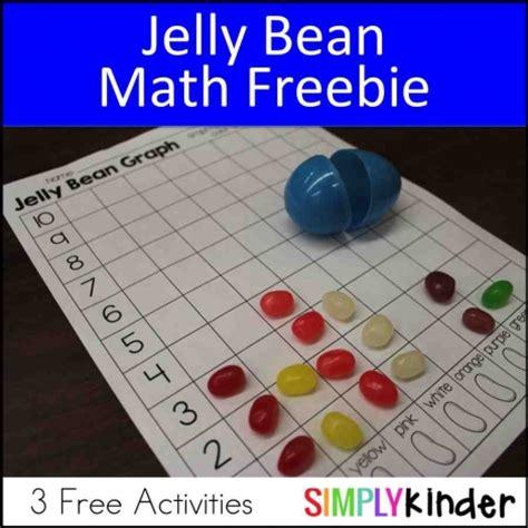 free jelly bean math printables free homeschool deals 873 | 1aff84