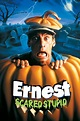 iTunes - Movies - Ernest Scared Stupid