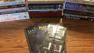 Call Of Cthulhu 7th Edition By Chaosium Inc   U00bb Our Plans