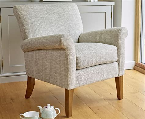 Warrenpoint Upholstered Armchair