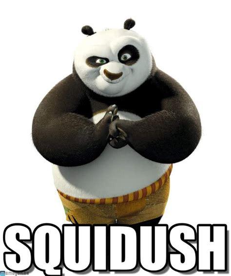 Kung Fu Meme - squidush kung fu panda meme on memegen
