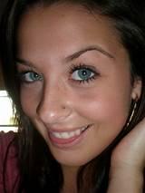 Cute brunette teen www