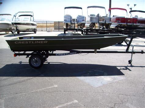 Crestliner Boats For Sale by Crestliner 1436 Boats For Sale Boats