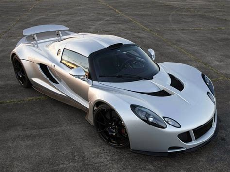 Top 10 Most Expensive Cars In The World Of 2012