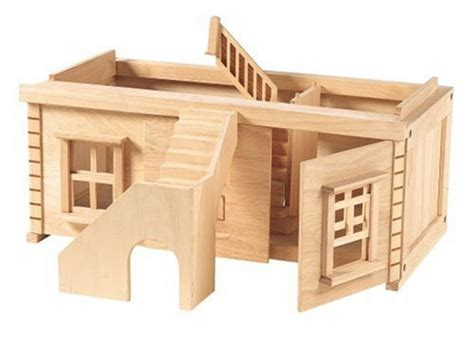 Plan Toys Victorian Extra Floor  Toy`s Baby And Kid`s