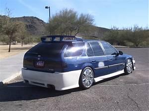 Roloww U0026 39 S 1992 Honda Accord Lx Wagon 4d In Phoenix  Az