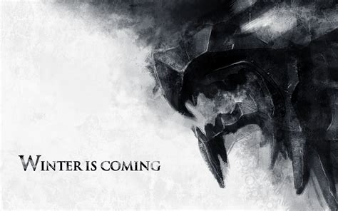 black white game  thrones wallpaper full hd pictures