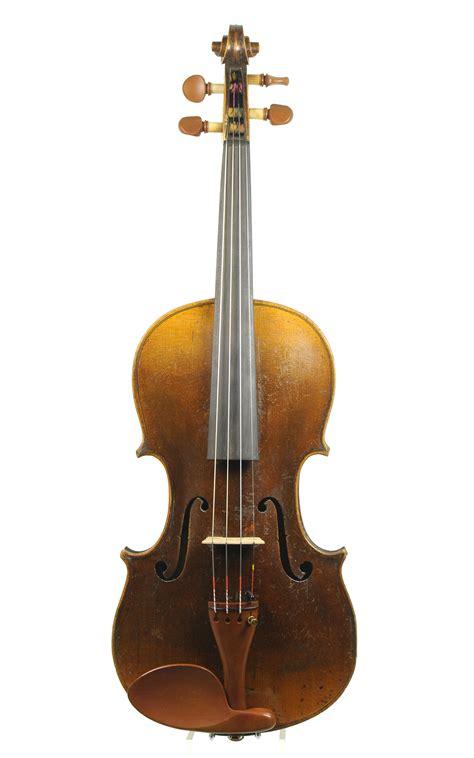 antique klingenthal violin approx  violins