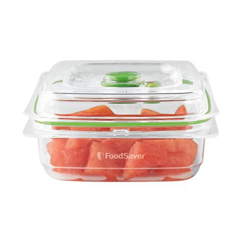 container cuisine foodsaver fresh container 4 set