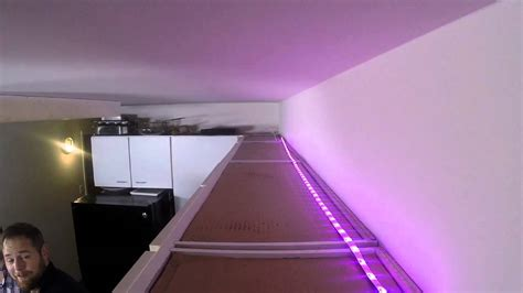 how to install the philips hue lighting system
