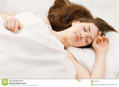 sleep stock photo image  people human morning head
