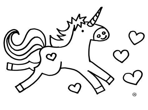 Unicorn Zeemeermin Kleurplaten.Kleurplaten Van Eenhoorns