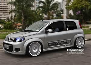Virtual Tuning - Fiat Uno Sporting Edit   Felipe Vasti ...