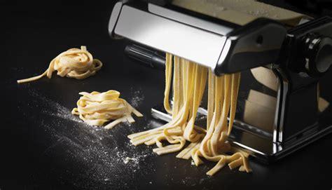 atlas  manual pasta machine matfer usa kitchen utensils