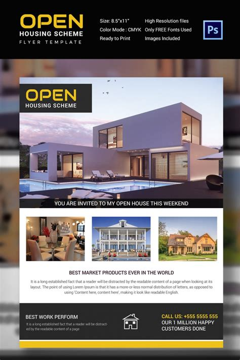 27+ Open House Flyer Templates  Printable Psd, Ai, Vector. What Is Word Press Template. Biweekly Pay Schedule Template. Interview Questions For Problem Solving Template. Organizational Announcement Samples Pics. Summer Camp Brochure Template Free Download Template. Tri Fold Invitation Templates. Resume Samples For Professionals Template. Monthly Accounts Excel Template