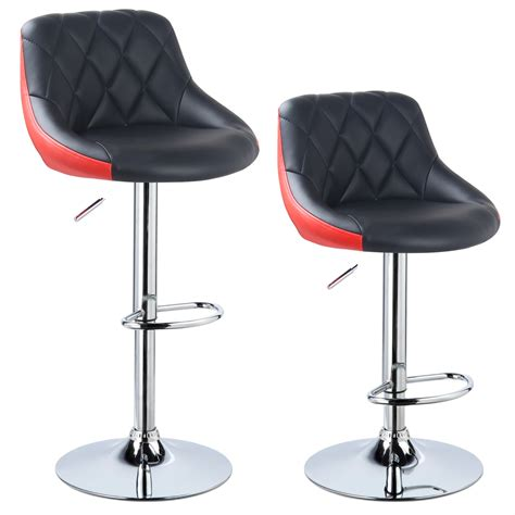 lot de chaise a vendre tabourets de bar cuisine lot de 2 pivotant à 360 chaise