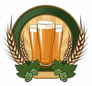 blank beer labels design vector free download With blank beer labels