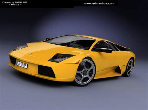Lamborghini Cars Wallpapers 3d by 3d Car Wallpapers Wars Wallpapers